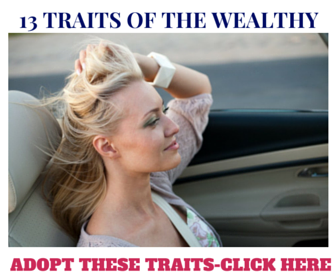 Download This Handbook To Adopt the Same Traits as Wealthy People