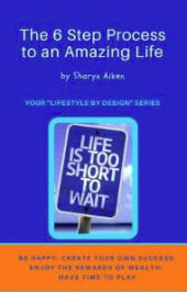 My Latest Book – FREE until launch